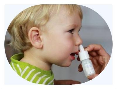 child flu